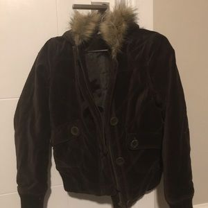 Women's Guess Jacket
